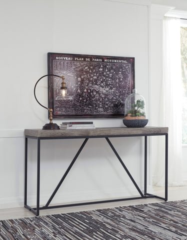 Brazin Console Sofa Table