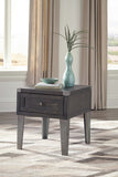 Todoe Rectangular End Table