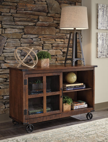 Norlandon Console TV Stand Sofa Table