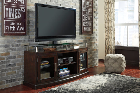 Chanceen Medium TV Stand w/Fireplace Option