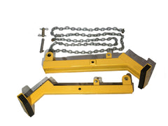 Rock Clamp Attachments