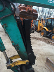 Fully Hydraulic Thumb Attachment for Excavator