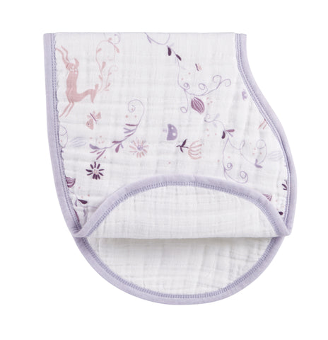 aden+anais Organic Burpy Bibs - Once Upon A Time