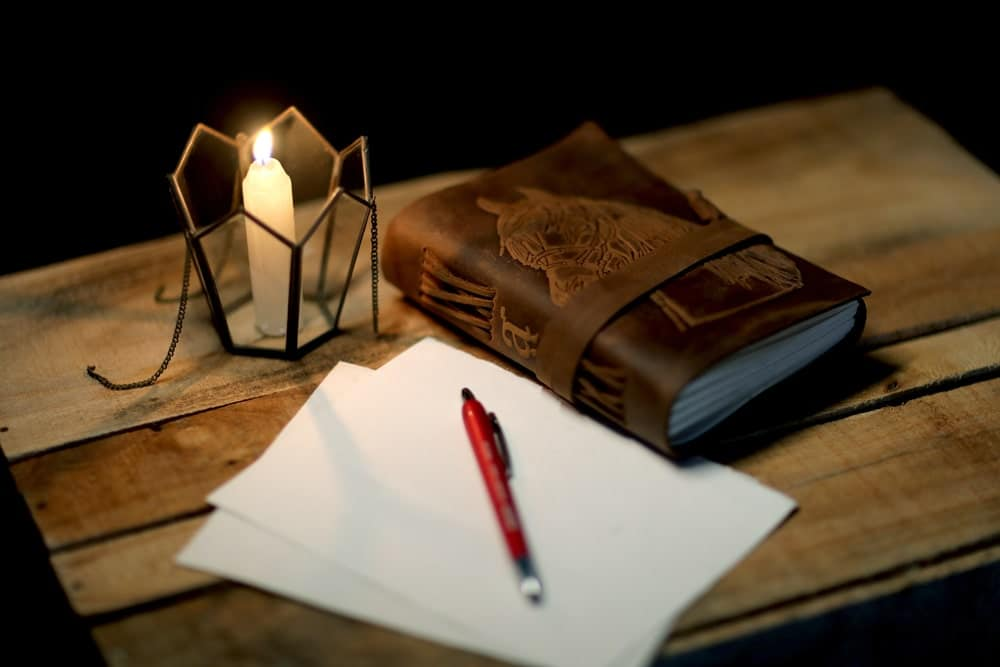 Horse Leather Journal