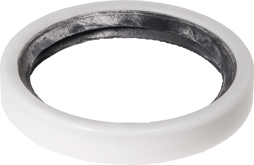 Spare Part - Main Rubber Seal & Ring