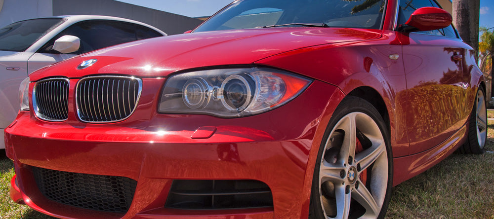 bmw 135i performance upgrades collection header