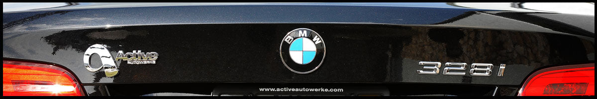 bmw 328i performance parts collection header