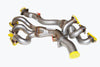 BMW CSL headers for BMW E46 M3 to match Active Autowerke performance BMW tune