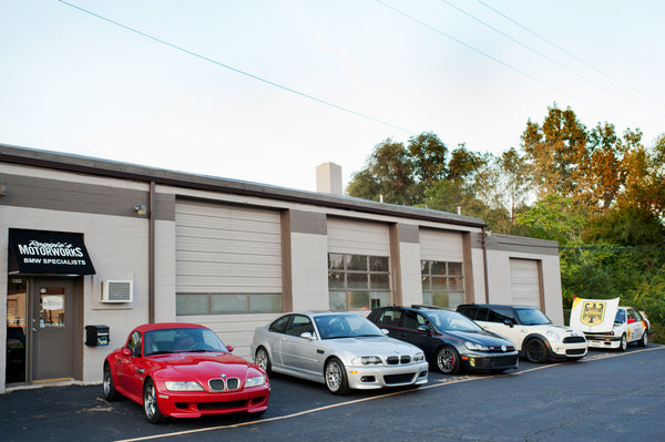 Reggies Motorworks has the capabilities to flash your BMW Performance Software right there in Noblesville, Indiana.