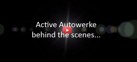 BMW video showing awesome sound quality of the Active Autowerke 435i exhaust