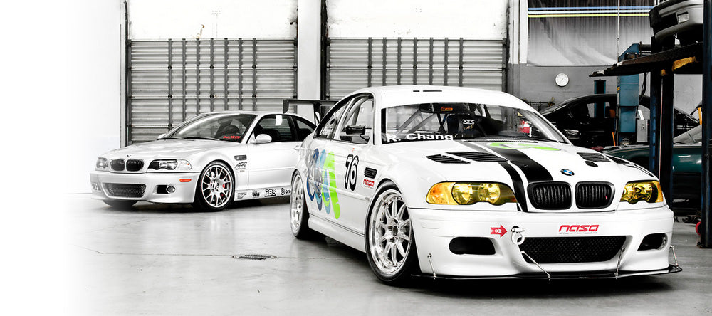 E46 (2000-05) BMW 3-Series Tuning - Active Autowerke