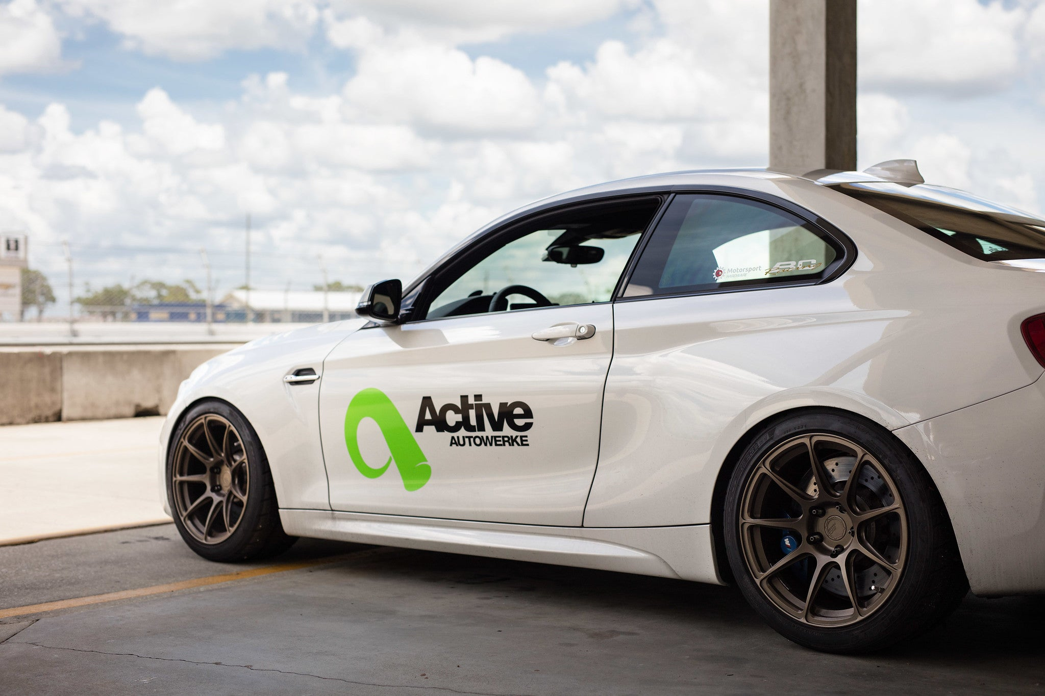 Custom BMW Performance Parts, BMW Tuning and Repair