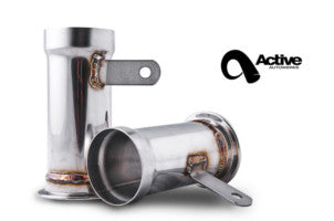 Active Autowerke BMW Exhaust Stubbies for E9X M3