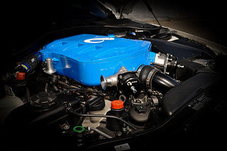Active Autowerke E9X M3 Supercharger Kit Gen 2 Level 2