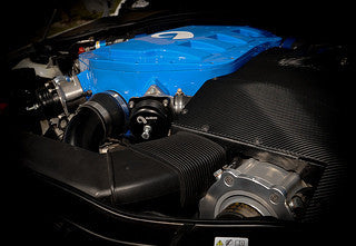 Active Autowerke E9X M3 Supercharger Kit Gen 2 Level 3