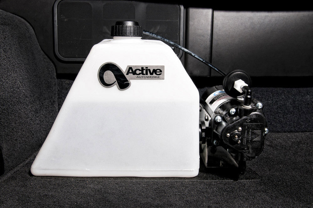 Active Autowerke E46 Methanol Injection System | 323 325 328 330 M3