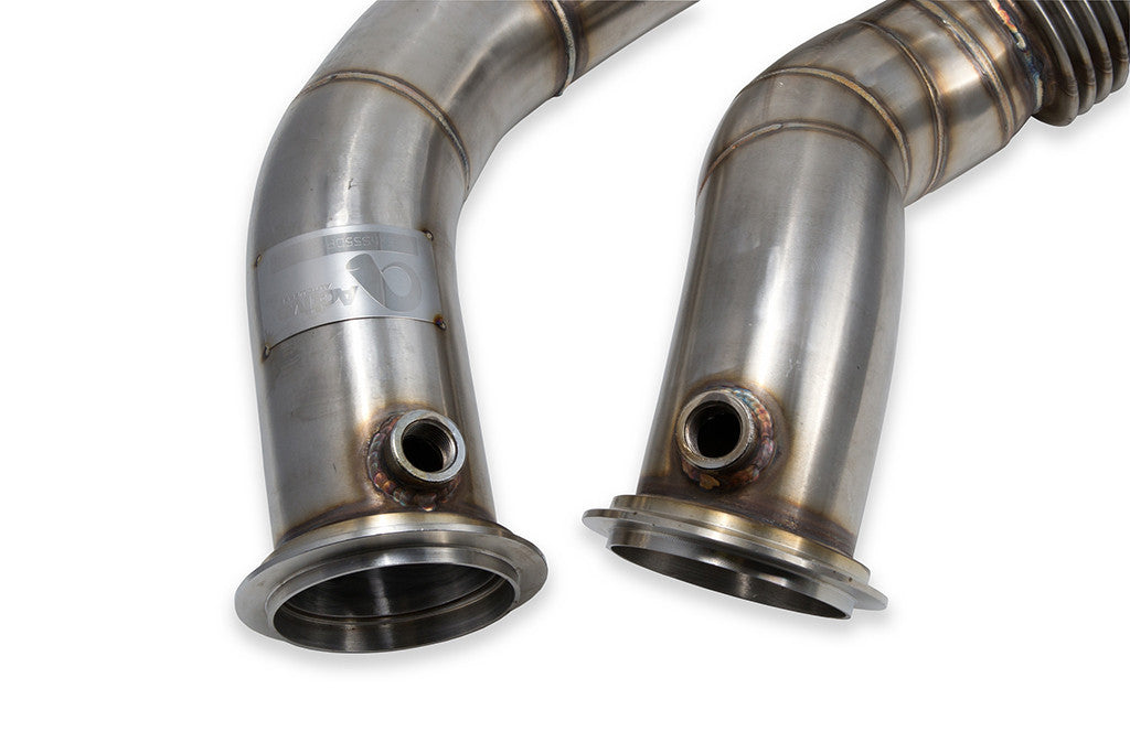 F8x BMW M2C / M3 / M4 Downpipes