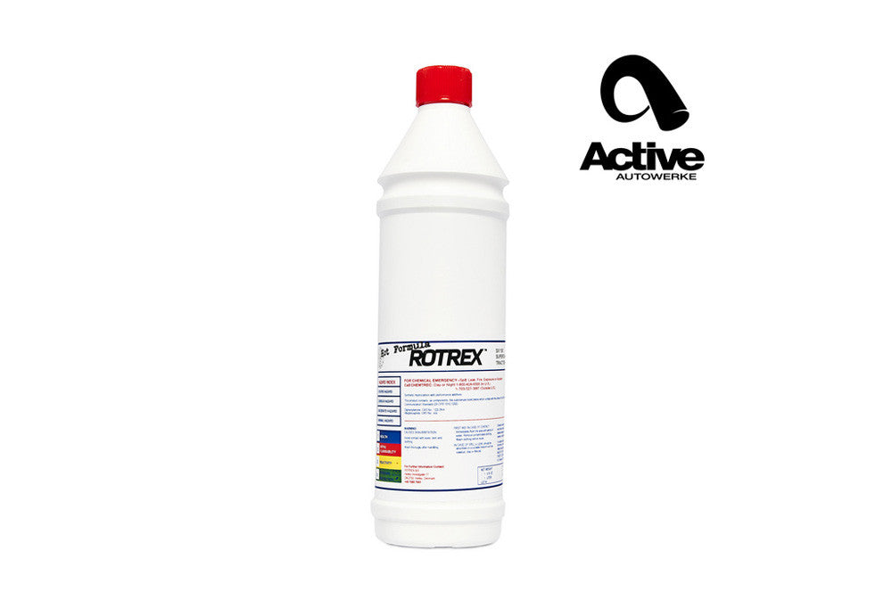 Rotrex Traction Fluid
