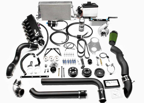 Active Autowerke E46 M3 Generation 9 Supercharger Kit Level 2