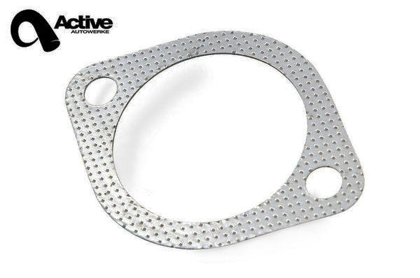 AA track pipe gasket