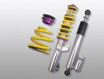 KW Variant 1-3 Coilover | E82 128 135 N54 N55