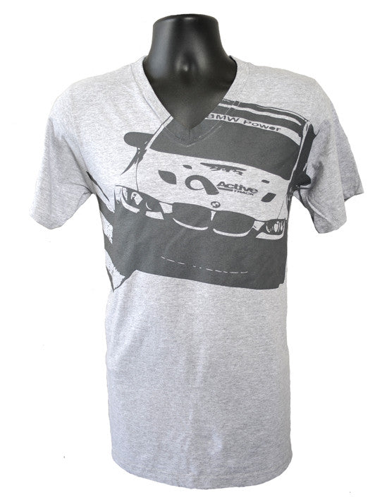 Active Autowerke V-Neck