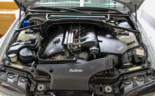 Active Autowerke E46 BMW M3 Prima Supercharger Kit - 480+ HP!