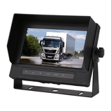 High Definition Skid Steer Back-up Camera Monitor