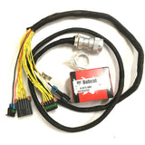 BC-6725383 - Bobcat T - Grader Adaptor Harness | Skid Steer Genius