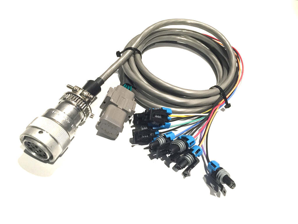 7 Point Wiring Harness Diagrams Toyota Highlander Trailer Bobcat Pin Wire 25 Diagram Images For