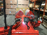 Skid Steer Dozer Grader - 8 - 9 Feet - Lasers available.