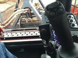 Super Controller 14 Pin 10 Controls - Permanent Install | Skid Steer Genius