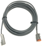 Adapter Cable Extension - SG-DTR-DTP-144 | Skid Steer Genius