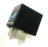 Skid Steer Attachment Control Bluetooth Relay | SG-AC-10