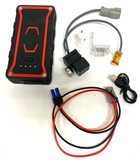 Skid Steer Attachment Control Bluetooth Relay | SG-AC-100