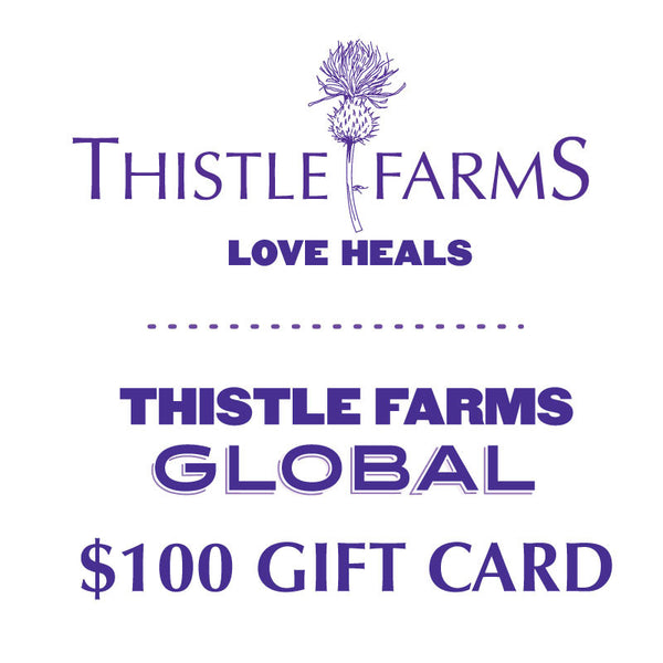 Gift Cards - Thistle Farms / Global Marketplace - 5