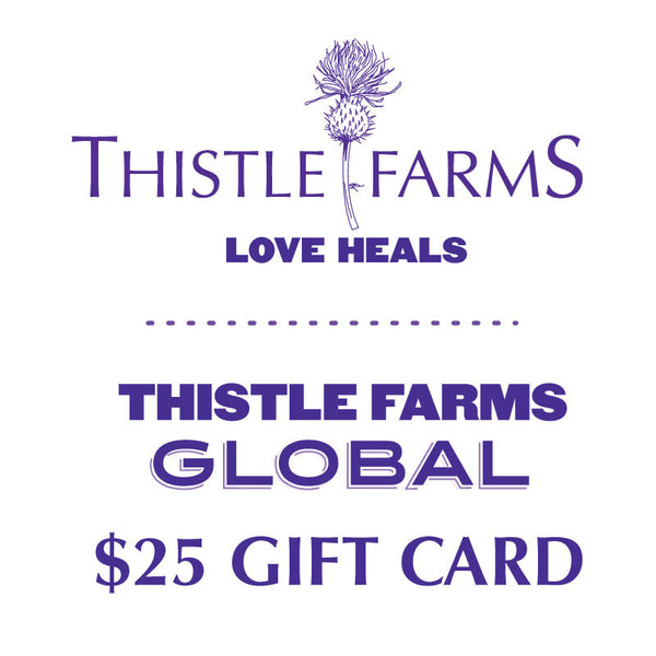 Gift Cards - Thistle Farms / Global Marketplace - 2
