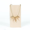 Coronet Necklace (Blonde) by Akola Project - Thistle Farms / Global Marketplace - 2