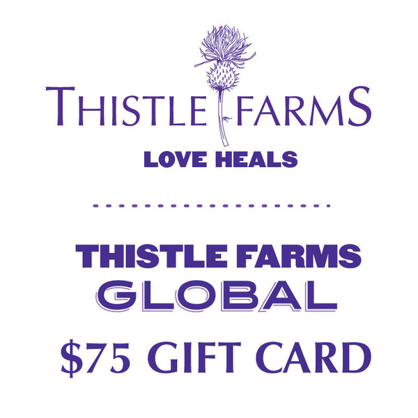 Gift Cards - Thistle Farms / Global Marketplace - 4