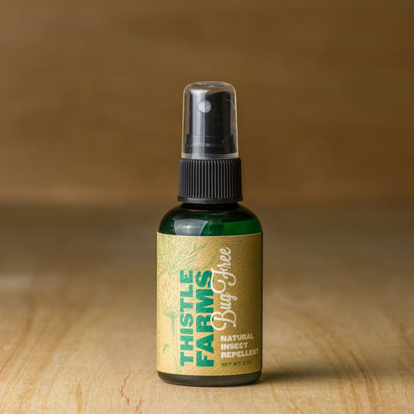 Bug Free Insect Repellent - Thistle Farms / Global Marketplace - 4