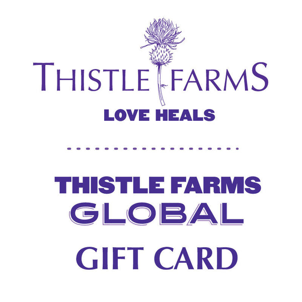 Gift Cards - Thistle Farms / Global Marketplace - 1