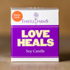 Candle - Tuscan Earth Scent - Thistle Farms / Global Marketplace - 6