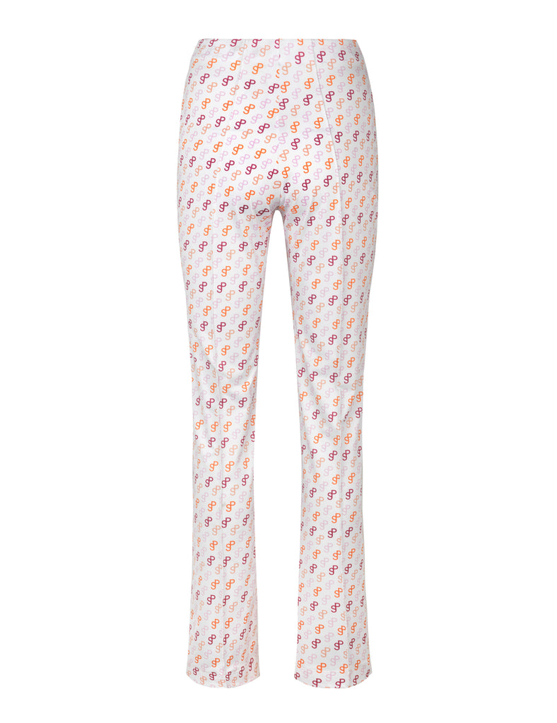 Lissi Pants — SP Pink Print