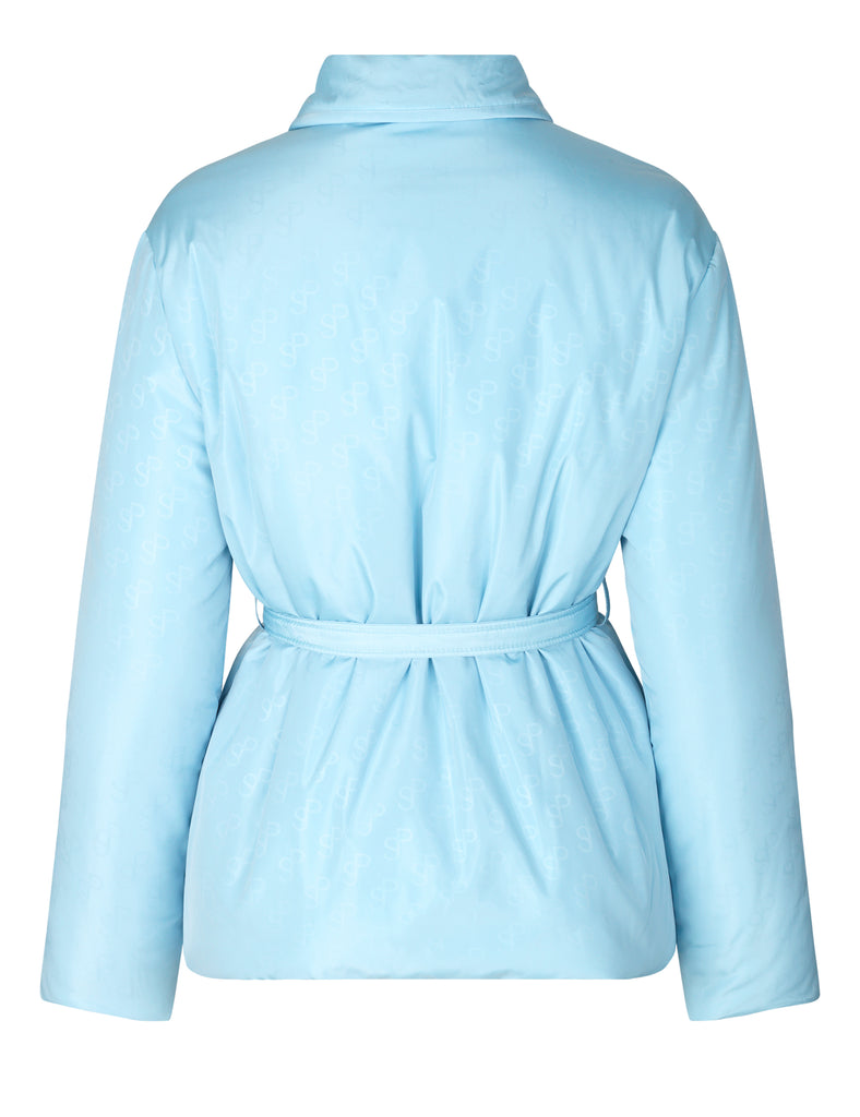 Rob Jacket — Sky Blue