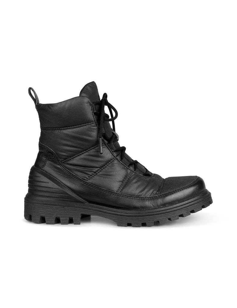 Road Boot — Black