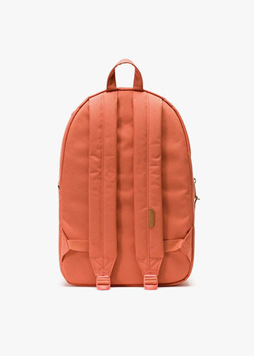 ddc4aed8f87 Herschel Supply Co Settlement Backpack in Apricot Brandy