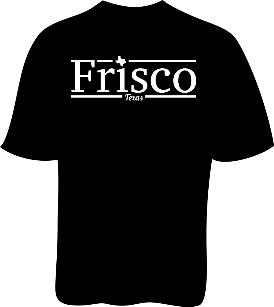 City of Frisco Tee - Unisex Regular Tee