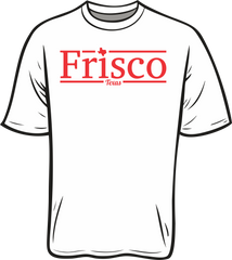 City of Frisco Tee - Unisex SoftStyle Tee