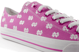 University of Notre Dame Victory - Pink