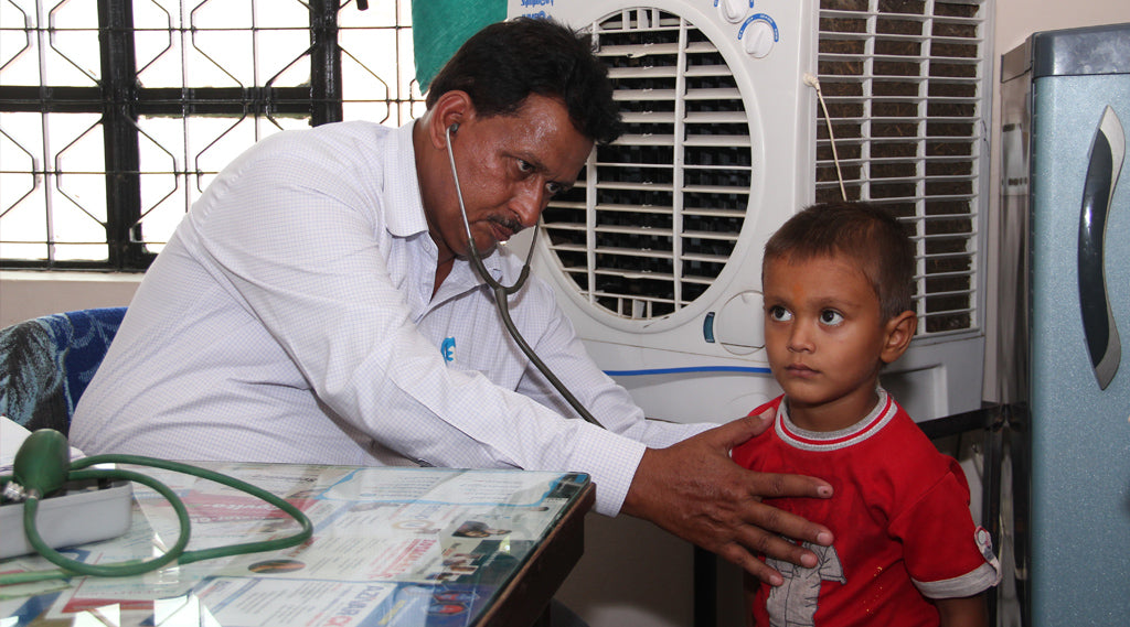 Care & Fair funded medical centre